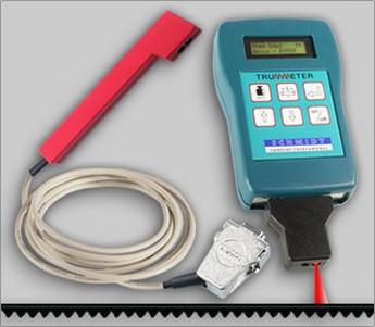 Giới thiệu máy đo lực căng dây đai và nguyên lý hoạt động