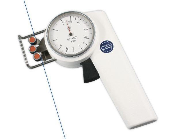 Máy đo lực căng sợi đồng