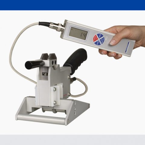 Máy đo lực căng của giấy